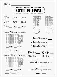 First Grade Place Value Activities  Place Value  St Grade  Class Place  Place Value Worksheets  Math Place  First Grade Homework  Homeschooling First Grade