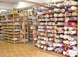 Image result for textile warehouse
