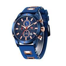 <b>MINI FOCUS</b> Men Casual Sport Watches Fashion Quartz ...