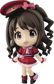 <b>Bandai Фигурка</b> The Idolmaster Cinderella Girls ChiBi Evo! Revo ...