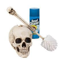 Skull Bathroom Decor Halloween Bathroom Decor Home Decor And Furniture Deals