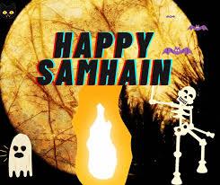 <b>Happy Samhain</b>! – Offaly Libraries Blog
