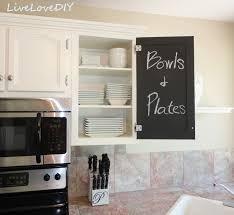 kitchen cabinet makeover creative