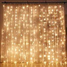 3 3m 300led curtain