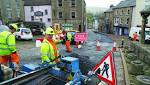 Fears Alston's cobbles could be lost forever - Cumberland & Westmorland Herald