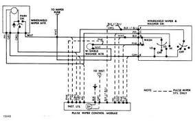 170934 wiper motor 1 jpg resize 450 281 wiper motor wiring diagram chevrolet wiring diagram 450 x 281