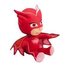 <b>Мягкая игрушка</b> Алетт 20 см 33445 <b>PJ Masks</b> - купить в ...