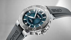 Introducing: The Oris '<b>Source Of Life</b>' Limited Edition - HODINKEE