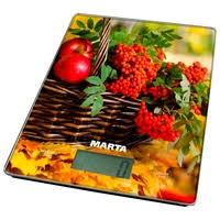 <b>Кухонные весы Marta MT</b>-<b>1634</b> — <b>Кухонные весы</b> — купить по ...