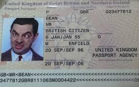 Bildresultat för passport fun