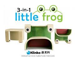 modern kids furniture 3 in 1 little frog baby kids kids furniture
