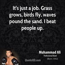 Sports Quotes Muhammad Ali. QuotesGram
