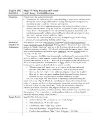 example of summary essay template example of summary essay