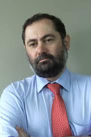 M ADRID 27-04-2004 PABLO MUÑOZ, REDACTOR DE LA SECCION DE NACIONAL FOTO JAIME GARCIA ARCHDC - pablomuñoz