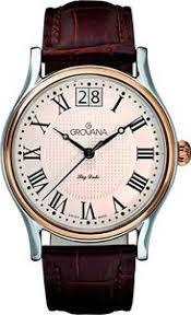 Купить <b>мужские часы Grovana</b> – каталог 2019 с ценами в 3 ...