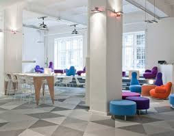 skype office interior design in stockholm architectural office interiors