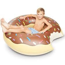 <b>Круг надувной Chocolate</b> Donut от <b>BigMouth</b> (арт. BMPF-0008 ...