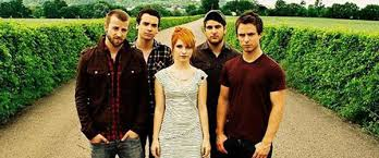 Reflecting On: <b>Paramore</b> – <b>Brand New</b> Eyes | it's all dead