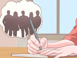 ways to write satire about current events wikihow
