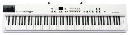 <b>Цифровое пианино Studiologic Numa</b> Stage — купить по ...