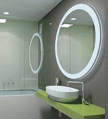 mirror light bathroom mirror with lighting