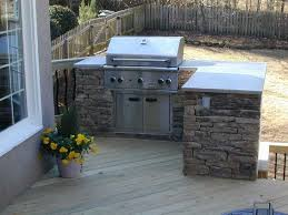 gallery outdoor kitchen lighting: outdoor grills built in plans outdoor kitchen on deck outdoor kitchens photo gallery