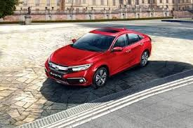<b>Honda Civic</b> Price (BS6 December Offers), Images, Review & Specs