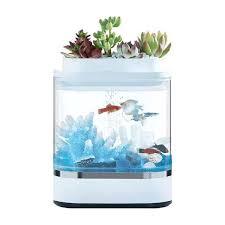 <b>Аква</b>-<b>ферма Xiaomi Descriptive</b> Geometry Mini Lazy Fish Tank (HF ...