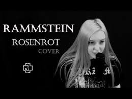 <b>Rammstein</b> - <b>ROSENROT</b> cover - YouTube
