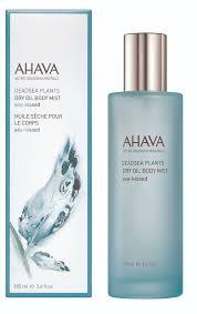 <b>AHAVA Масло сухое</b> для тела / Sea Kissed Deadsea Plants 100 ...