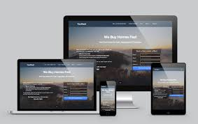 best real estate investor website templates clean one of our best real estate investor website templates