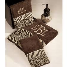 decoration bathroom towel sets
