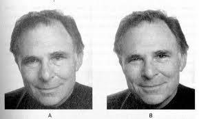 Risultati immagini per sorriso falso