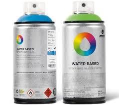 <b>Краска</b> для граффити <b>MTN Water Based</b> 300 : Граффити Магазин ...