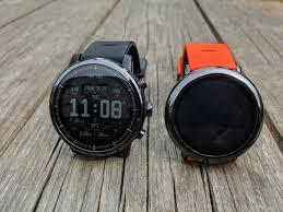 Обзор <b>умных часов Huami</b> Amazfit Pace 2(Stratos) и Amazfit Pace