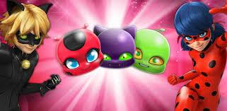 Miraculous Crush : A <b>Ladybug</b> & Cat Noir Match 3 - Apps on Google ...