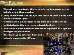 Greatest 10 noted quotes about evil eye image French | WishesTrumpet via Relatably.com