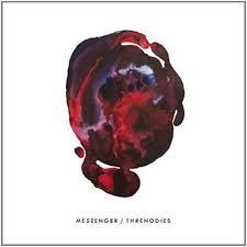 <b>MESSENGER</b> - <b>Threnodies</b> -<b>lp</b>+cd- (LP) - Messenger