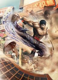 لعبة القتال والتشويق street fighter x tekken على روابط مباشر images?q=tbn:ANd9GcR