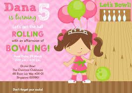 birthday invitations bowling party invitations templates ideas bowling party invitations templates