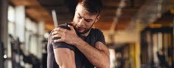 <b>Shoulder</b> Pain Relief Cheyenne, WY - <b>SMART</b> Sports