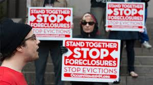 Obama    s Foreclosure Relief Program Was Designed to Help Bankers    Obama    s Foreclosure Relief Program Was Designed to Help Bankers  Not Homeowners
