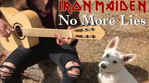 <b>IRON MAIDEN</b> - <b>No</b> More Lies (Acoustic) by Thomas Zwijsen - Nylon ...