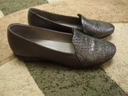 Кожаные <b>лоферы</b>, туфли, балетки <b>ecco touch ballerina</b> 2.0 scale ...