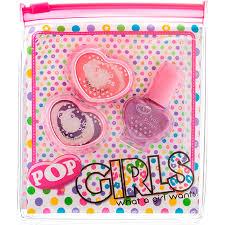 Купить <b>игровой набор детской</b> декоративной косметики Markwins ...