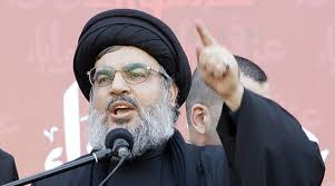 Image result for Nasrallah PHOTO