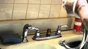 kitchen faucet repair: moen high arc kitchen faucet repair leaking bad o ring