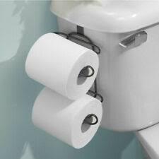 InterDesign навесных подставки для туалетной бумаги ...