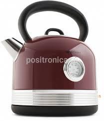 Купить <b>Чайник электрический Kitfort</b> КТ-634-2 красный в ...