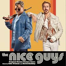 The Nice Guys के लिए चित्र परिणाम